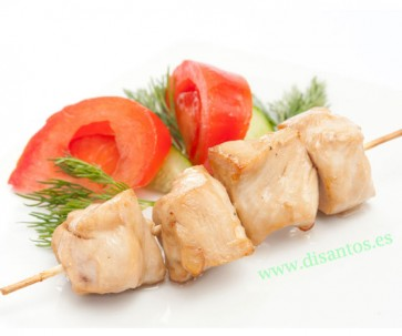 PINCHITOS DE POLLO DISANTOS 0.5 KG