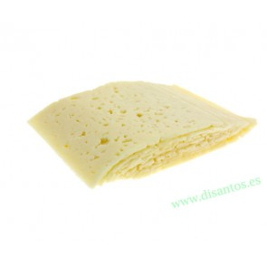 QUESO BARRA TIER.VACIO DISANTOS R-110-