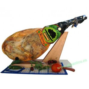 JAMON C/H CURATEL DISANTOS