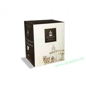 BAG IN BOX PACK 5 L. TINTO SÑF