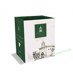 BAG IN BOX PACK 5 L. BLANCO SÑF