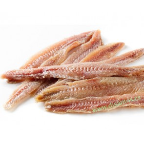 FILETE ANCHOA ACEITE RO-550 DIAMIR R-5025