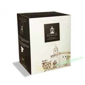 BAG IN BOX TINTO 15 L. SAN DIONISIO SÑF